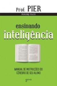 Baixar Ensinando Inteligência pdf, epub, eBook