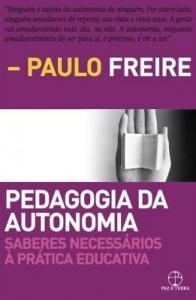 Baixar Pedagogia da autonomia pdf, epub, ebook