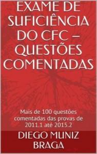 Baixar EXAME DE SUFICIÊNCIA DO CFC ? QUESTÕES COMENTADAS pdf, epub, eBook