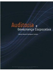 Baixar AUDITORIA E GOVERNANÇA CORPORATIVA pdf, epub, eBook