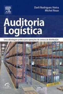 Baixar Auditoria logística pdf, epub, eBook