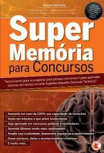 Baixar Super Memória para Concursos pdf, epub, eBook