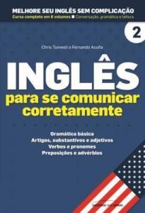 Baixar Coleção Melhore seu Inglês sem Complicação – Volume 2 pdf, epub, eBook