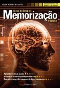 Baixar Curso prático de memorização pdf, epub, eBook