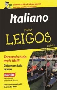 Baixar Italiano para Leigos – 2ª Ed. pdf, epub, eBook