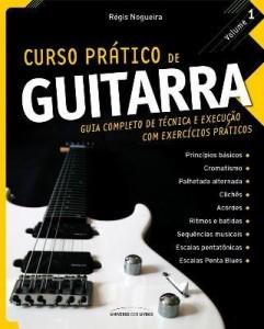 Baixar Curso Prático de Guitarra – Vol. 1 pdf, epub, eBook