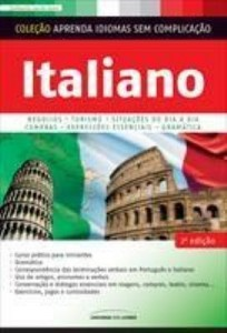 Baixar Aprenda idiomas sem complicação: Italiano – 2ª edição pdf, epub, eBook