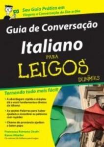 Baixar Guia de Conversação – Italiano para Leigos pdf, epub, eBook