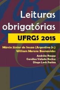 Baixar Leituras obrigatórias UFRGS 2015 pdf, epub, ebook