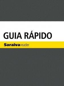 Baixar Guia Rápido – Saraiva Reader pdf, epub, eBook