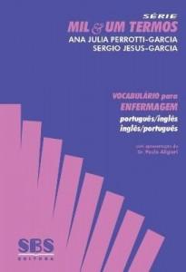 Baixar VOCABULÁRIO PARA ENFERMAGEM – PORTUGUÊS / INGLÊS INGLÊS / PORTUGUÊS pdf, epub, eBook