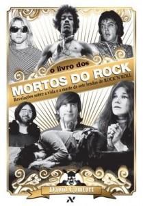 Baixar O Livro dos Mortos do Rock pdf, epub, eBook