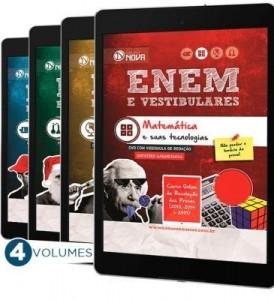 Baixar Apostila ENEM 2016 – Edição Completa pdf, epub, eBook