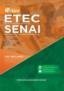 Baixar Apostila Vestibulinho Etec/Senai pdf, epub, eBook