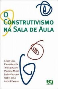 Baixar Construtivismo – De Piaget a Emilia Ferreiro pdf, epub, eBook