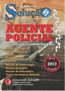 Baixar Apostila Digital Agente Policial – Polícia Civil – SP pdf, epub, eBook