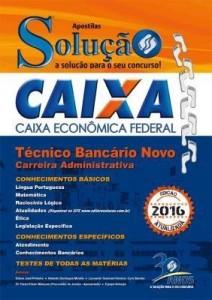Baixar Apostila Digital CEF – Caixa Econômica Federal – Técnico Bancário Novo – Carreira Administrativa pdf, epub, eBook
