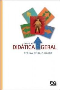 Baixar Curso de didática geral pdf, epub, eBook