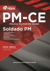 Baixar Apostila Soldado PM – PM CE pdf, epub, eBook