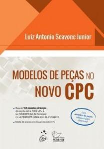 Baixar Modelos de Peças no Novo CPC pdf, epub, ebook