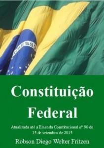 Baixar Constituição Federal pdf, epub, eBook