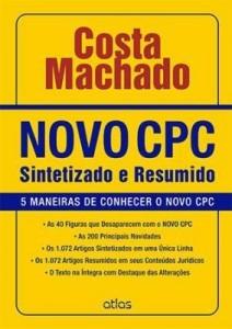 Baixar Novo Cpc pdf, epub, eBook