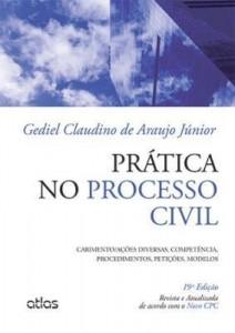 Baixar Prática No Processo Civil pdf, epub, eBook