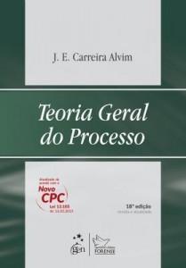 Baixar Teoria Geral do Processo pdf, epub, ebook
