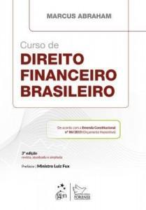 Baixar Curso de Direito Financeiro Brasileiro pdf, epub, ebook
