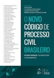 Baixar O Novo Código de Processo Civil Brasileiro – Estudos Dirigidos: Sistematização e Procedimentos pdf, epub, ebook