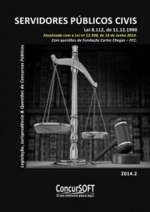 Baixar SERVIDORES PÚBLICOS CIVIS – LEI Nº 8.112, DE 11 DE DEZEMBRO DE 1990. pdf, epub, eBook