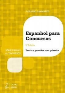 Baixar Série Provas & Concursos – Espanhol para Concursos pdf, epub, ebook