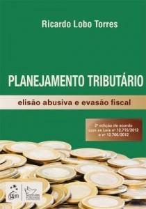 Baixar Planejamento Tributário pdf, epub, ebook