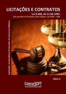 Baixar LICITAÇÕES E CONTRATOS ? LEI  Nº 8.666, DE 21 DE JUNHO DE 1993. pdf, epub, eBook