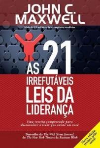 Baixar As 21 Irrefutáveis Leis da Liderança pdf, epub, eBook
