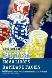 Baixar Poker em 50 lições rápidas e fáceis pdf, epub, eBook