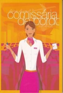 Baixar Diário de uma Comissária de Bordo pdf, epub, eBook
