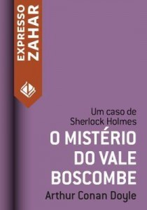 Baixar O Mistério do Vale Boscombe – Um caso de Sherlock Holmes pdf, epub, eBook