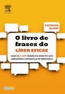 Baixar O Livro de Frases do Líder Eficaz pdf, epub, eBook