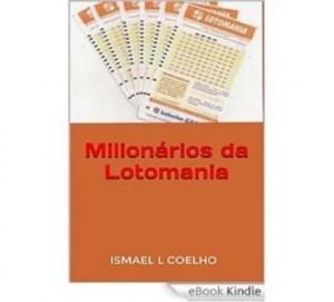 Baixar Milionários Da Lotomania: Reserve 20 pontos na próxima jogada pdf, epub, eBook