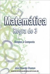 Baixar Matemática – Regra de 3 simples e composta pdf, epub, eBook