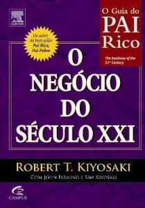 Baixar O Guia do Pai Rico – o Negócio do Século XXI pdf, epub, eBook