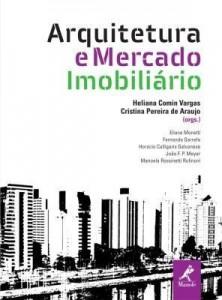 Baixar Arquitetura e Mercado Imobiliário pdf, epub, eBook