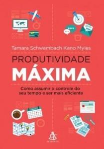 Baixar Produtividade máxima pdf, epub, eBook