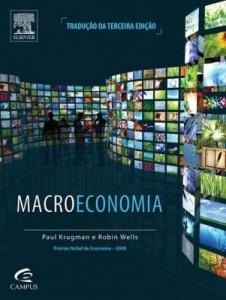 Baixar Macroeconomia 3ªedição pdf, epub, eBook