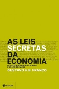 Baixar As leis secretas da economia pdf, epub, eBook