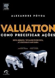Baixar Valuation – Como Precificar Ações pdf, epub, eBook