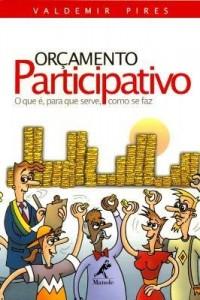 Baixar Orçamento Participativo pdf, epub, eBook