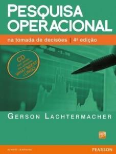Baixar Pesquisa Operacional na Tomada de Decisões – 4ª Ed. 2009 pdf, epub, eBook