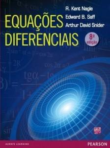 Baixar Equações Diferenciais – 8ª Ed. 2012 pdf, epub, eBook